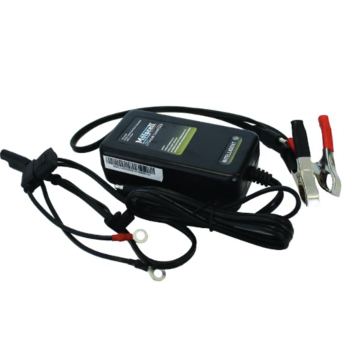 MOTOCELL Lithium Ion Battery Charger 2A MOTORCYCLE BATTERY AUSTRALIA