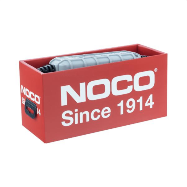 Motocell Lithium NOCO G1100AU MOTORCYCLE BATTERY AUSTRALIA