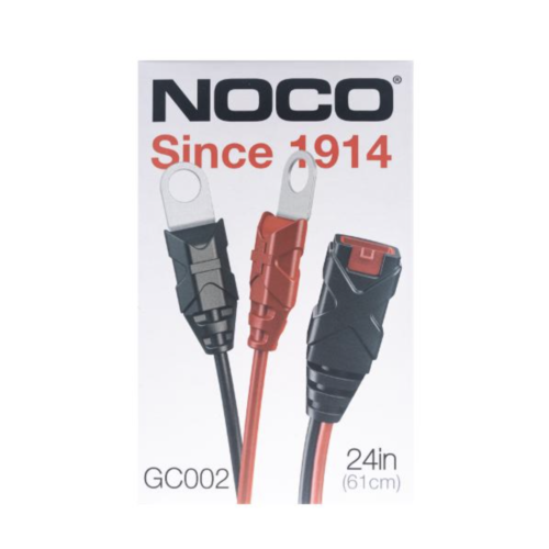 NOCO X-Connect Lead Set GC002 MOTORCYCLE BATTERY ACCESSORIES AUSTRALIA