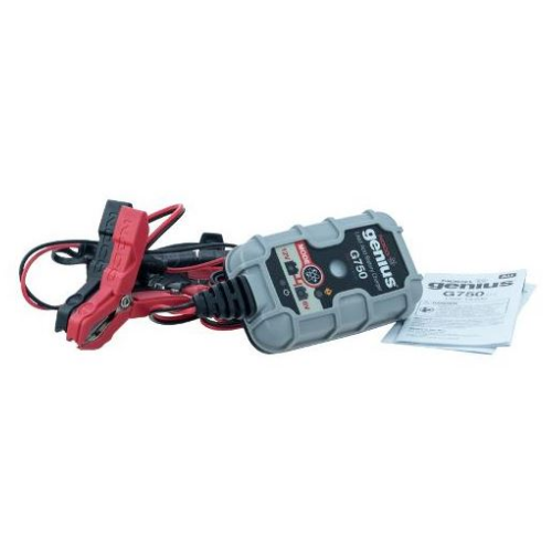 Dynavolt NOCO Battery Charger G750 6 & 12V6 Motorcycle Battery Charger Australia