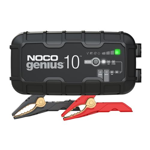 Dynavolt NOCO Battery Charger 10Amp 6v 12v lithium Motorcycle Battery Charger Australia