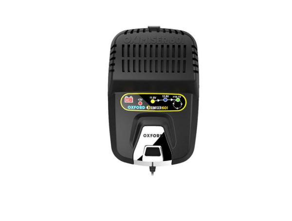 Dynavolt OXFORD OXIMISER 601 BATTERY MANAGEMENT SYSTEM CHARGER Motorcycle Battery Charger Australia